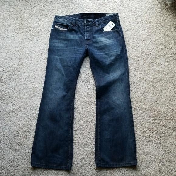 77ac55ab Diesel Jeans | Zathan 8iw | Poshmark